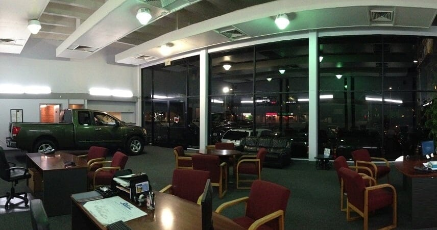 Welcome to Canoga Imports in San Fernando Valley, CA